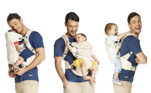 porte bébé comparatif