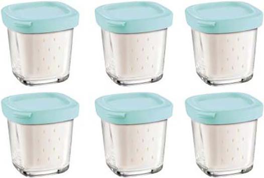 pot pour yaourtière seb multi delice