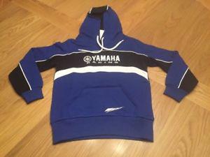 pull yamaha racing
