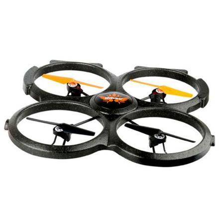 quadricoptere
