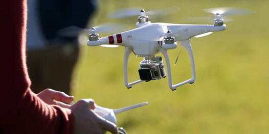 que faire avec un drone