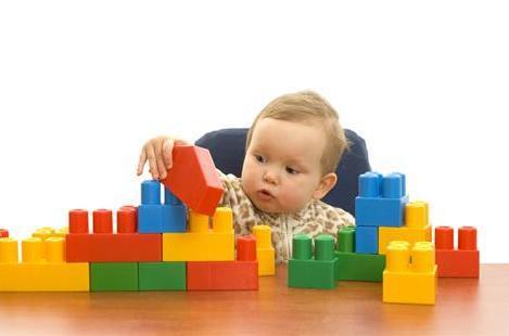 quel jouet pour bébé 18 mois