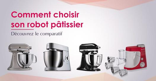 quel robot de cuisine choisir