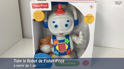 quel robot