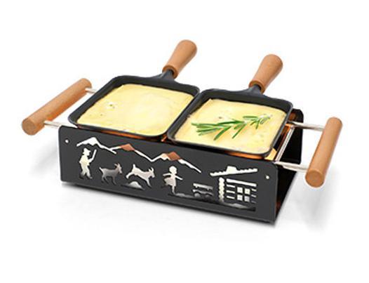 raclette pour deux