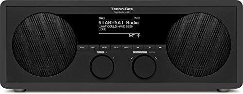 radio internet test