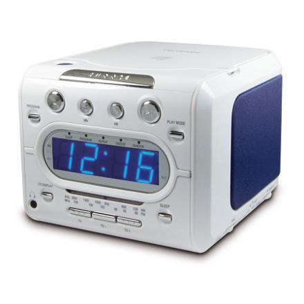 radio reveil cd mp3 usb