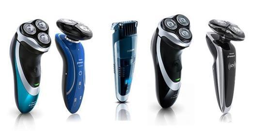 rasoir électrique pour homme
