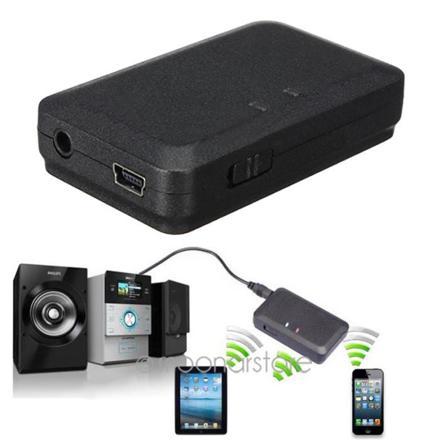 récepteur audio sans fil bluetooth
