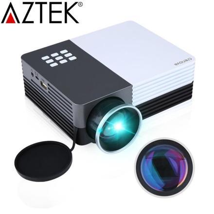 resolution videoprojecteur