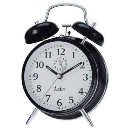 réveil matin mécanique