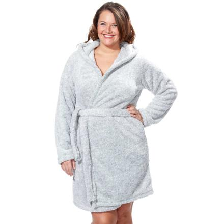 robe de chambre femme grande taille