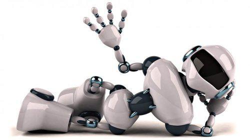 robot automatique