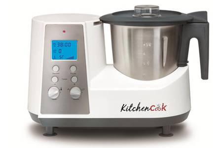 robot cuiseur kitchencook