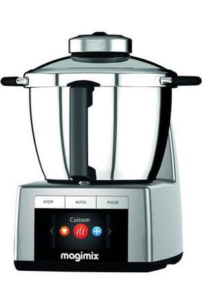 robot cuiseur magimix