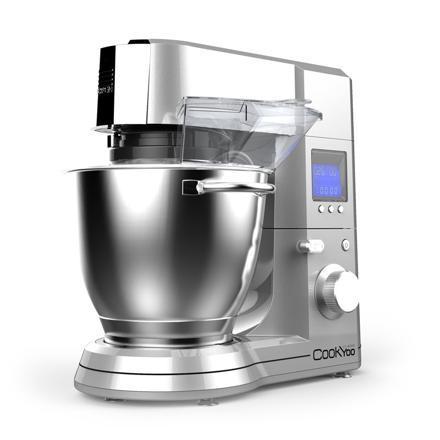 robot cuisine haut de gamme