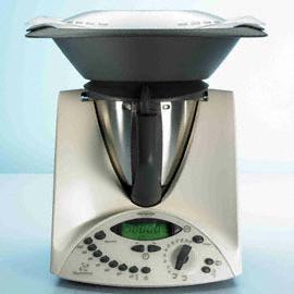 robot culinaire qui fait tout