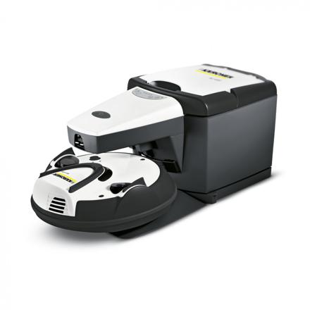 robot karcher