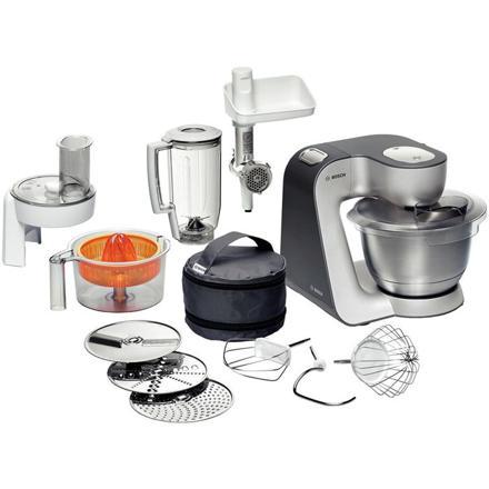 robot multifonction cuisine