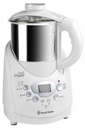 robot soupe cuiseur mixeur