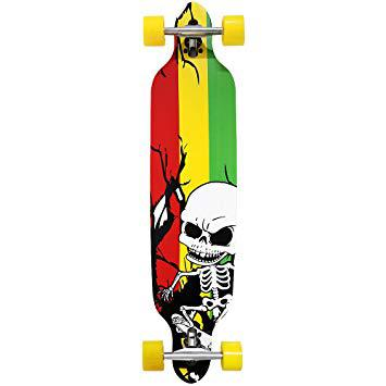 roue longboard amazon