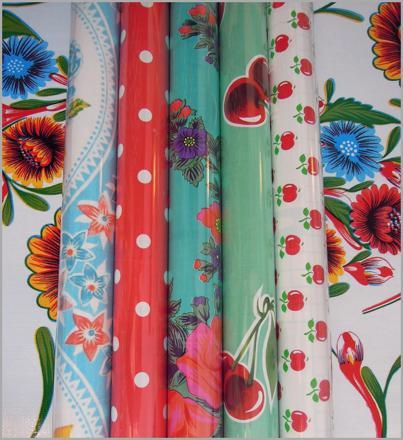 rouleaux adhesifs decoration