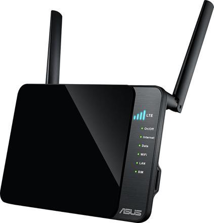 routeur wifi 4g