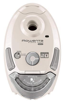 sac rowenta silence force compact