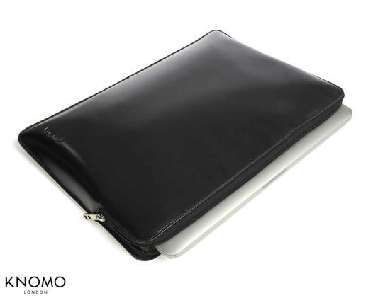 sacoche cuir macbook pro 13