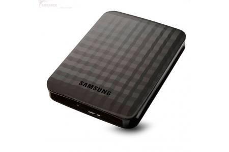 samsung disque dur externe