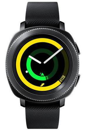 samsung montre connectée