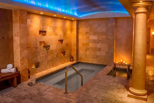 sauna santé