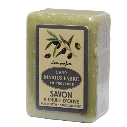 savon d huile d olive
