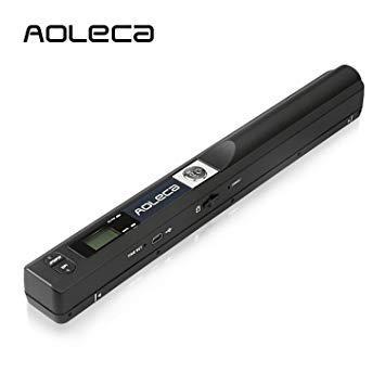 scanner de poche