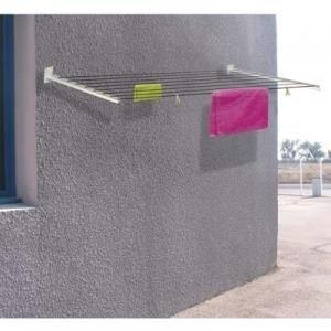 séchoir mural extérieur