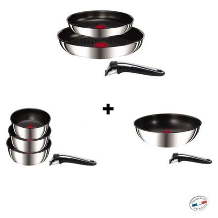 set tefal ingenio induction