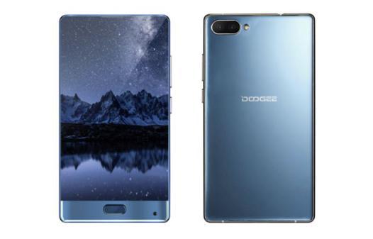 smartphone chinois 2017