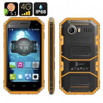 smartphone étanche et antichoc