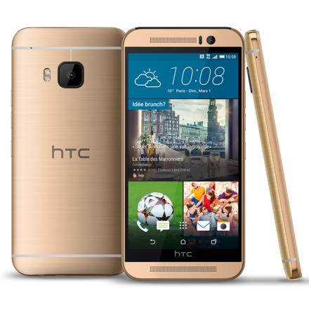 smartphone full hd pas cher