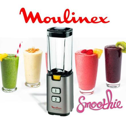 smoothie moulinex