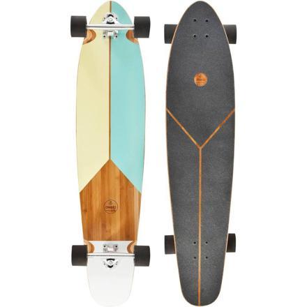 soldes longboard