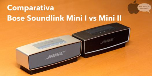 soundlink mini 1