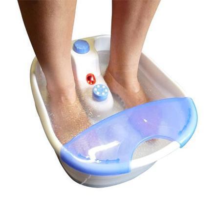 spa pour les pieds