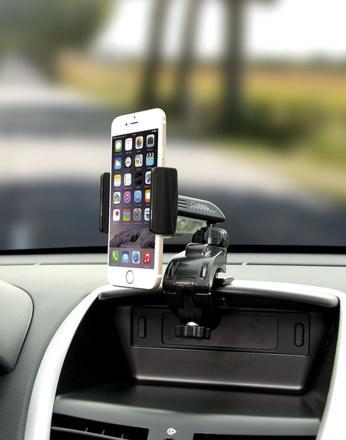 support de smartphone pour voiture