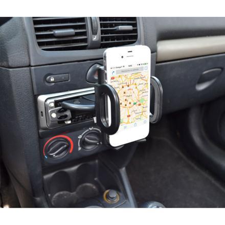 support tablette 7 pouces voiture