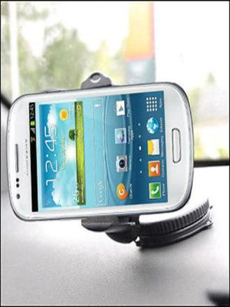 support voiture samsung galaxy s3