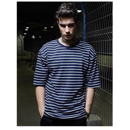 t shirt large homme