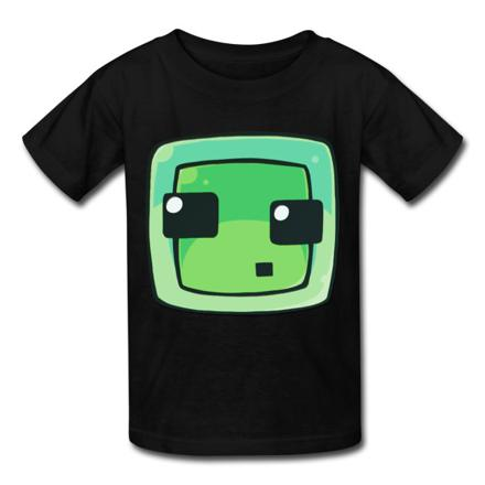 t shirt minecraft 14 ans