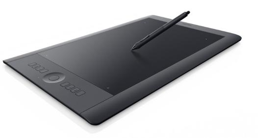 tablette graphique wacom intuos pro large