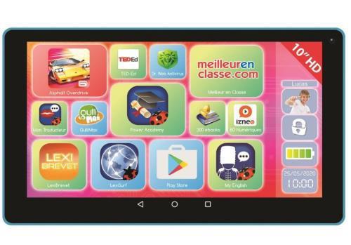 tablette ludo educative